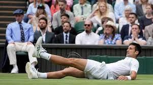 Wimbledon 2021 Final Men's Singles Live ...
