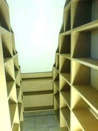 under stairs storage closet stair shelves bathrooms