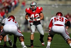 concussion symptoms end football career for osu s andrew sweat the plain dealer sometimes people get lost in the game of football former osu linebacker andrew sweat says of his decision to leave the game