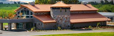 Low Pitch Roof Design Steep Slope Roofs Metal Roofing Industry