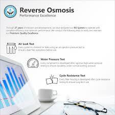 Best Under Sink Reverse Osmosis System Under Sink Reverse Osmosis Water System Sinks And Faucets Gallery