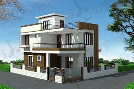 Duplex House Plans   Duplex Floor Plans   Ghar PlannerDuplex House Plans