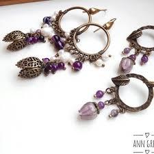 <b>Ann</b> Green accessories украшения ручной работы | ВКонтакте