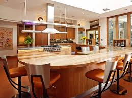 Small Picture Larger Kitchen Islands Pictures Ideas Tips From HGTV HGTV