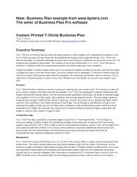business plan template sample business plan template examples template