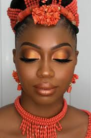 Mariage 15 Inspirations Make Up Ma Coiffeuse Afro