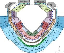 Cheap Chase Field Tickets