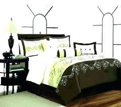 hunter green comforter king bedspreads comforters mint set hunte