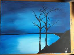 easy acrylic painting you easy acrylic painting