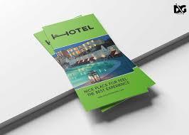 2 Folded Brochure Template 34 Best Free Brochure Mockups Psd Templates 2019 Colorlib