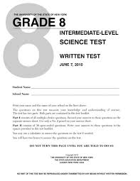 Grade 8 Science Worksheets Free Worksheets Library | Download and ...