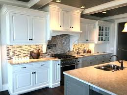 Granite Countertops And Backsplash Ideas Impressive Design Inspiration