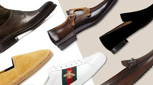 Best Designer Shoes For Men Robb Reports Guide To Footwear