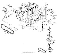 5018 dixie chopper wiring diagram