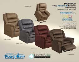 mega motion lift chair fascinating catnapper preston 4850 power lift chair recliner mocha