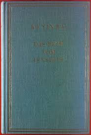 Das Buch Des Von Bo Zvab