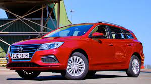 MG MG5 EV price and specifications - EV Database