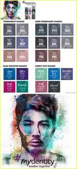 Color Design Hair Colour Chart Color Design Hair Color Chart 258180 Color Design Hair Color