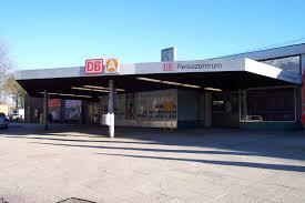 Elmshorn station