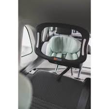 Car Seat With Lights Besafe Baby Mirror Xl2 With Lights