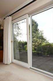upvc tilt slide patio door