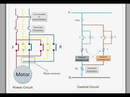 reverse baldor single phase ac motor circuit diagram control circuit for forward and reverse motor