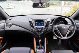 hyundai veloster 2015 interior. Simple 2015 Hong Kong China April 29 2015  Hyundai Veloster Interior On  For
