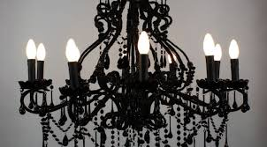 top 71 mean beautiful black and white chandelier ch chrome crystal grandoluce chandeliers incredible ideas about