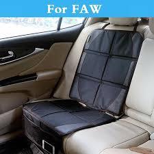 new car seat protector cushion protector mat leather upholstery for faw besturn b50 besturn b70 besturn x80 jinn oley v2 v5 vita