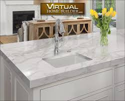 countertop edge visualizer by virtual home builder throughout marble edges remodel 3