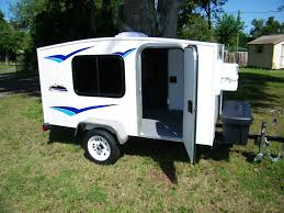 Small Picture Tiny Camping Trailers There Are More Small Travel Trailer For