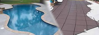 pool covers for irregular shaped pools. Unique Irregular Safety Mesh Pool Cover Provides Protection And Kepts Your Clean For  Winter Throughout Pool Covers For Irregular Shaped Pools O
