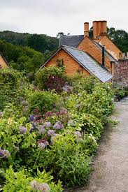 Small Picture Plant a Herbaceous Border Country Garden Design Ideas