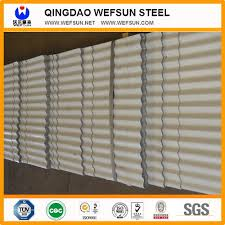 grey and white corrugated roof sheets per sheet pictures photos
