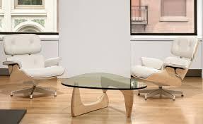 Eames Chair With Ottoman White Ash Eamesr Lounge Chair Without Ottoman Hivemoderncom