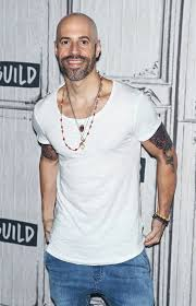 Chris Daughtry Shares His Summer Music Playlist!