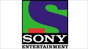 sony tv logo. sony tv logo e
