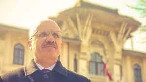 YÖK Başkanlığına Prof. Dr. Erol Özvar atandı • Haberton