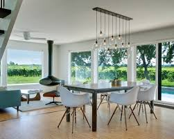 contemporary dining room lighting ideas. creative of lighting for dining room best design ideas remodel pictures houzz contemporary