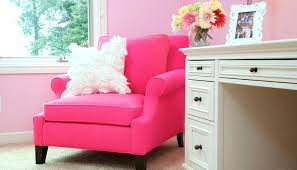 Wonderful Pink Bedroom Chairs Uk Chair Chic Vogue Traditional Decoration S