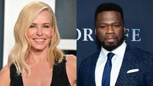 Chelsea handler offers to pay 50 cent's taxes over trump endorsement. 50 Cent Tweets F K Donald Trump After Chelsea Handler Says She D Give It Another Go With Him Entertainment Tonight