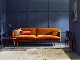orange living room furniture. beautiful burnt orange living room ideas furniture e
