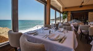 The Chart House Malibu Mastro S Restaurants An Unparalleled Dining Experience