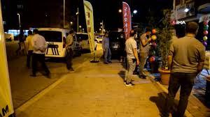 Son dakika haber: Malatya'da iş yerine silahlı saldırı: 1 yaralı - Malatya