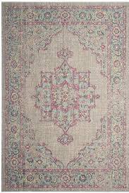 green area rug pink and green area rug implausible mercury row gray light blue reviews home