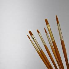 artis brushes gold. daler rowney simply gold taklon brush set of 6 artis brushes