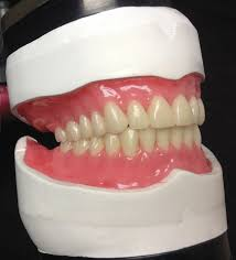 Teeth Setting Lmtmag How To Set Up A Denture Using The Occlusal