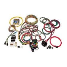 speedway universal 22 circuit wiring harness wire harness manufacturers at Car Wiring Harness