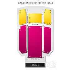 Kaufmann Concert Hall Concertsforthecoast