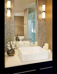 Mosaic Bathroom Designs Charming Glass Mosaic Tiles Design Ideas - Mosaic bathrooms
